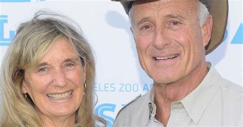 Who is Jack Hanna's wife Suzi Egli? Inside celebrity ...