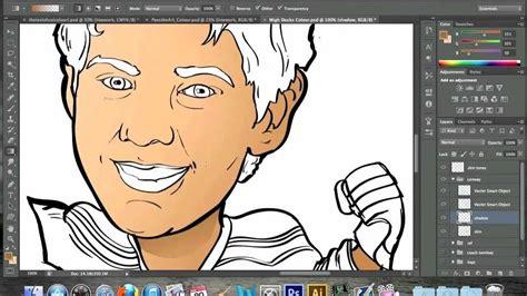 digital photoshop coloring tutorial youtube