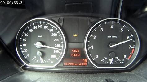 bmw  timed  max speedo   autobahn youtube