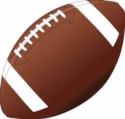 Football American Clip Clker Royalty