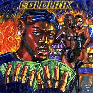 GoldLink – Crew Lyrics | Genius Lyrics