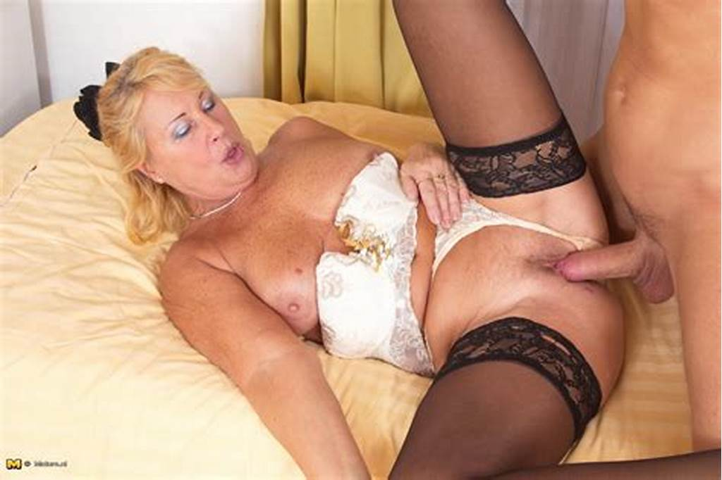 #Horny #Mature #Slut #Having #Sex #With #Her #Toy #Boy