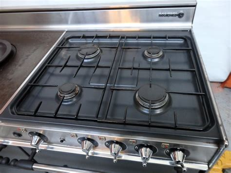 paul bocuse range cooker 28 images gas cooker 163 25 00 picclick uk furniture delivery from