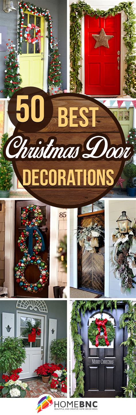 50 Best Christmas Door Decorations For 2017. Christmas Decorations Red And White. Decorate Christmas Tree Ribbon Vertically. Christmas Bird Decorations Uk. Felt Christmas Decorations Kits. Christmas Decorations Blue And Red. Simple Christmas Homemade Decorations. Personalised Reindeer Christmas Decorations. Christmas Decorations Rustic