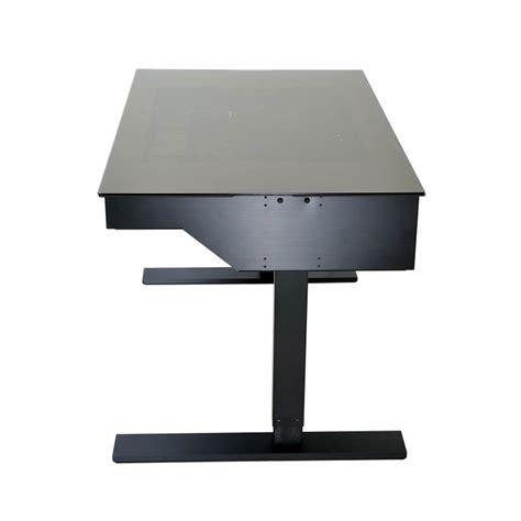 Lian Li Computer Desk Australia by Lian Li Dk 04 X Aluminium Desk Chassis Dk 04 X Mwave