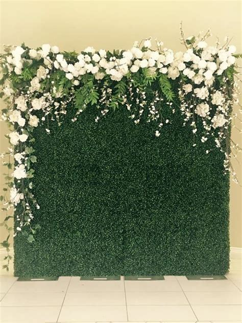 1000 Ideas About Flower Wall On Pinterest Flower