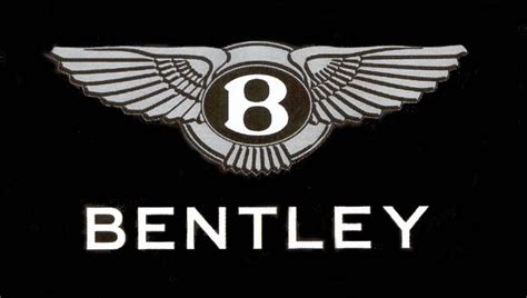 bentley motors logo i 39 m pretty sure i just went into another dimension