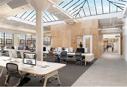 Airbnb Francisco San Headquarters Offices Startup Inside