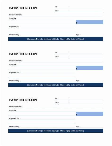 invoice receipt template paid invoice receipt template invoice template ideas
