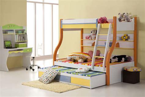 Bedroom Designs Children's Bunk Beds Safety Rules, Bunk