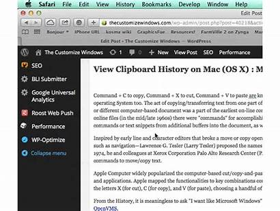 Clipboard History Mac Os Paste Apps