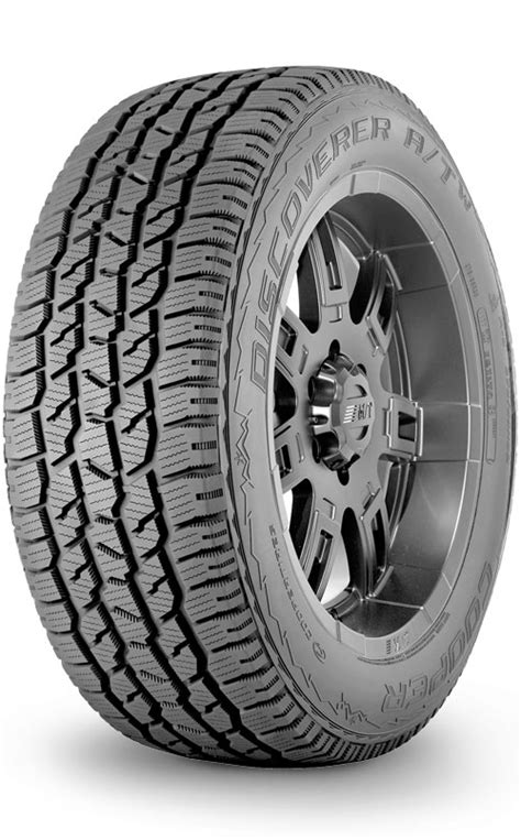 cooper discoverer  tw  tires tirescom