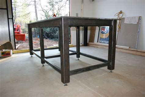ultimate collection of welding tables ofn forums fab