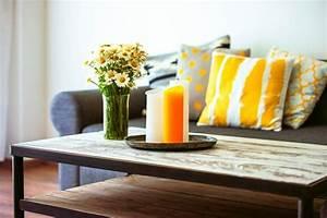 Gemütliche Wohnzimmer Farben : deko ideen f rs wohnzimmer ~ Markanthonyermac.com Haus und Dekorationen