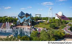 Attraction Du Futuroscope : futuroscope 2019 tarif billet s jour horaires adresse parc h tels ~ Medecine-chirurgie-esthetiques.com Avis de Voitures