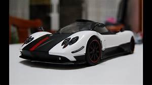 Pagani Zonda Cinque 1 18  Mondo Motors