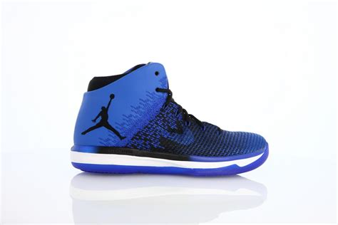Air Jordan Xxxi Game Royal