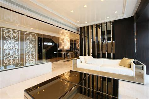 Apartment M By Adg Interiors