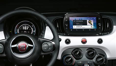 Interni 500s by Fiat 500 Accessori Idea Di Immagine Auto