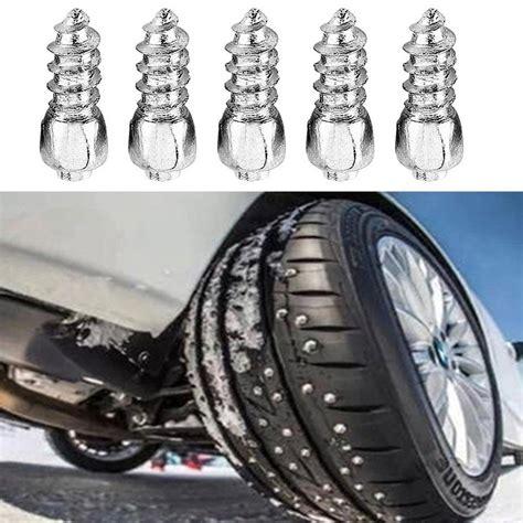 vehemo mm pcs premium universal wrench tire spikes