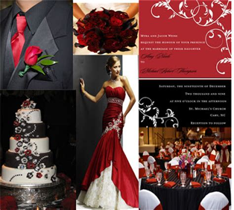 musings of a christmas themed wedding bridal