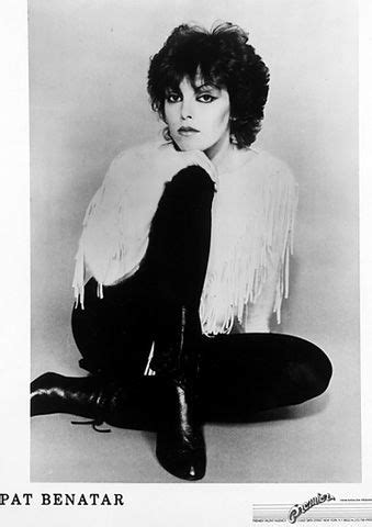 Pat Benatar Press Kit Photo https://www.facebook.com ...