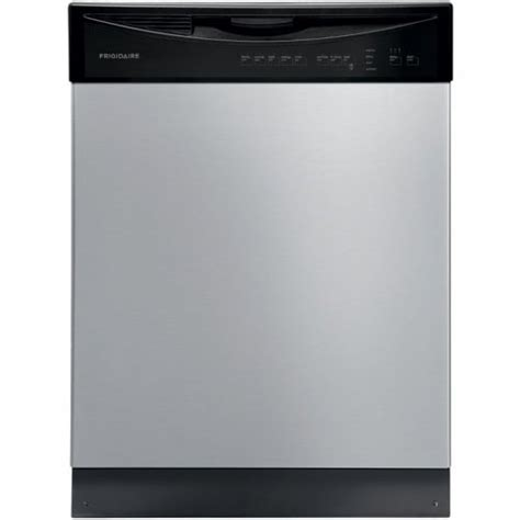 frigidaire dishwasher troubleshooting appliance helpers
