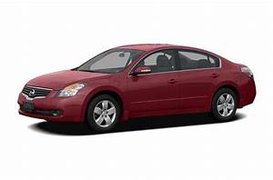 Manual De Usuario Nissan Altima 2007 En Pdf Gratis