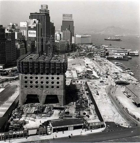 PHOTOGRAPHY - Pictures of Hong Kong in 1972 - Hong Wrong ...