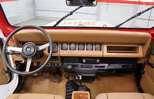 Jeep Wrangler Yj Interior Paint