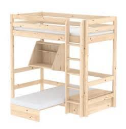 flexa classic casa high cabin bed