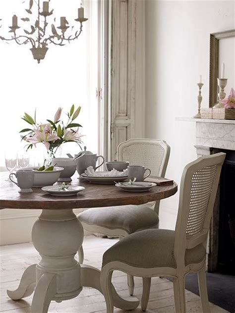 shabby chic dining table house of fraser shabby chic willow round dining table house of fraser