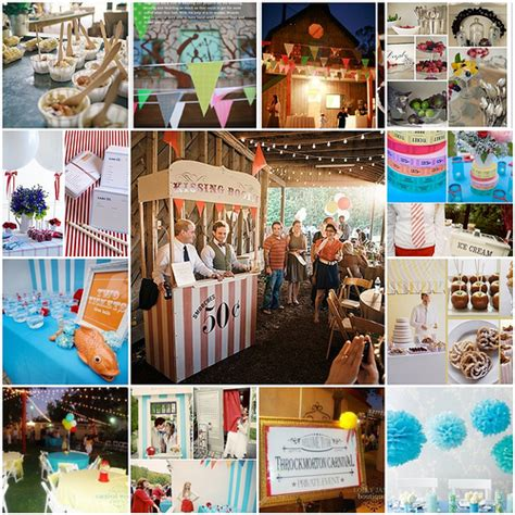 carnival wedding theme carnival circus wedding inspiration a gallery on flickr