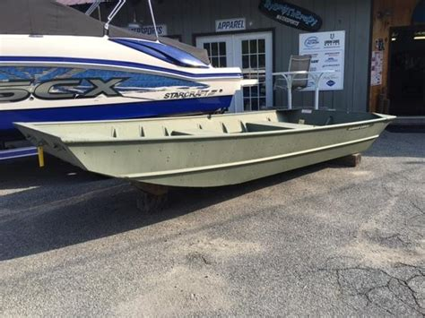 Jon Boat For Sale New York by Smoker Craft Boats For Sale In New York