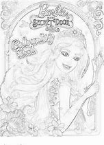 HD Wallpapers Coloring Page Barbie Secret Door Get Free High Quality