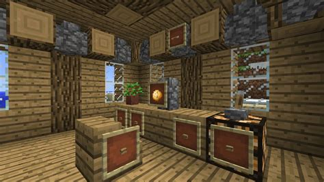 Good Minecraft Living Room Ideas minecraft 12w34a pc idea minecraft blog