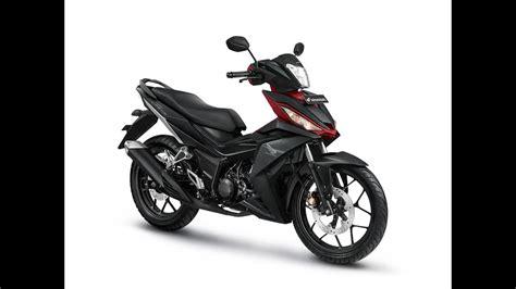 Gambar Motor Honda Supra Gtr 150 by Modifikasi Motor Gtr 150 Gtx Concept