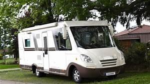 Camping Car Le Site : camping car haut de gamme camping car le site ~ Maxctalentgroup.com Avis de Voitures