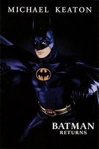 MOVIE POSTERS - Batman