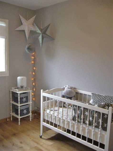 chambre bebe theme etoile idee deco chambre etoile raliss com