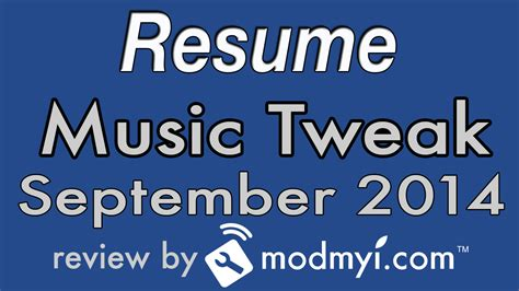 resume cydia tweak allows to start again after