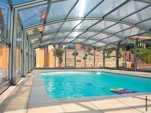 Pool Mit überdachung : so sparen sie energie schwimmbad zu ~ Michelbontemps.com Haus und Dekorationen