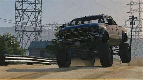Monster Truck (liberator) Gameplay/review