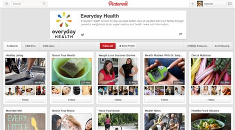 These 5 Brands Are Nailing It On Pinterest - Business 2 ...