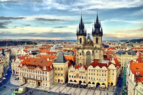 Tips For Visiting Prague Castle