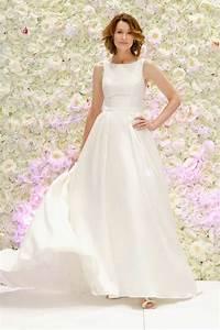 best wedding gown for older bride photos images for With best wedding dresses for older brides