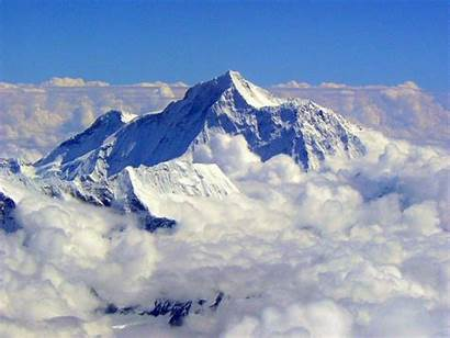 Everest Mount Wallpapers Awesome