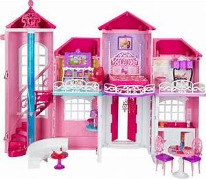Mattel Barbie Malibu House - Skroutz gr
