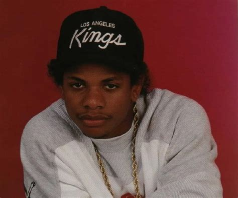 Eazy-e Childhood Related Keywords