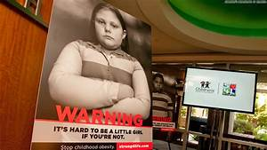 Are health ads targeting 'fat kids' too much? | HLNtv.com